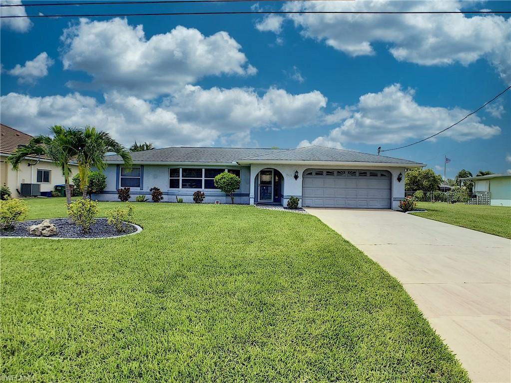 3416 SE 10th Place, Cape Coral, FL 33904 - #: 220059333