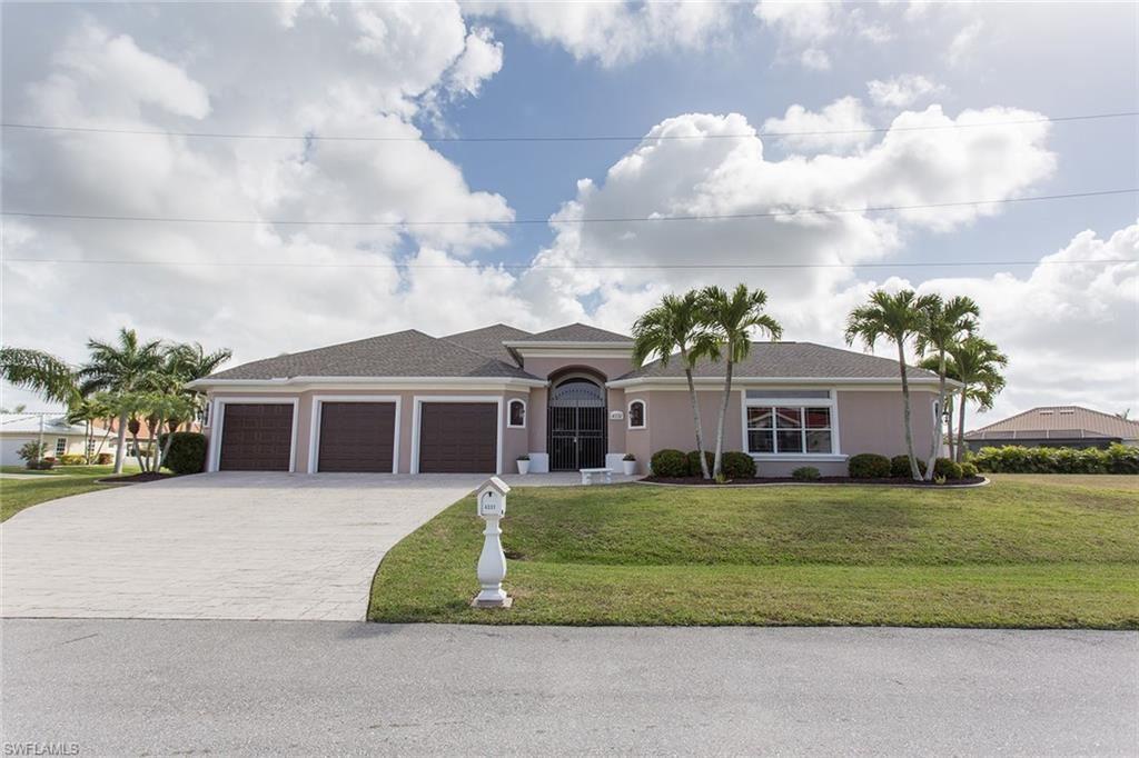 4331 SW 28th Place, Cape Coral, FL 33914 - #: 220065333