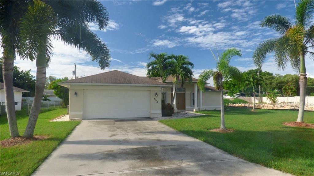 156 SE 27th Terrace, Cape Coral, FL 33904 - #: 221066333