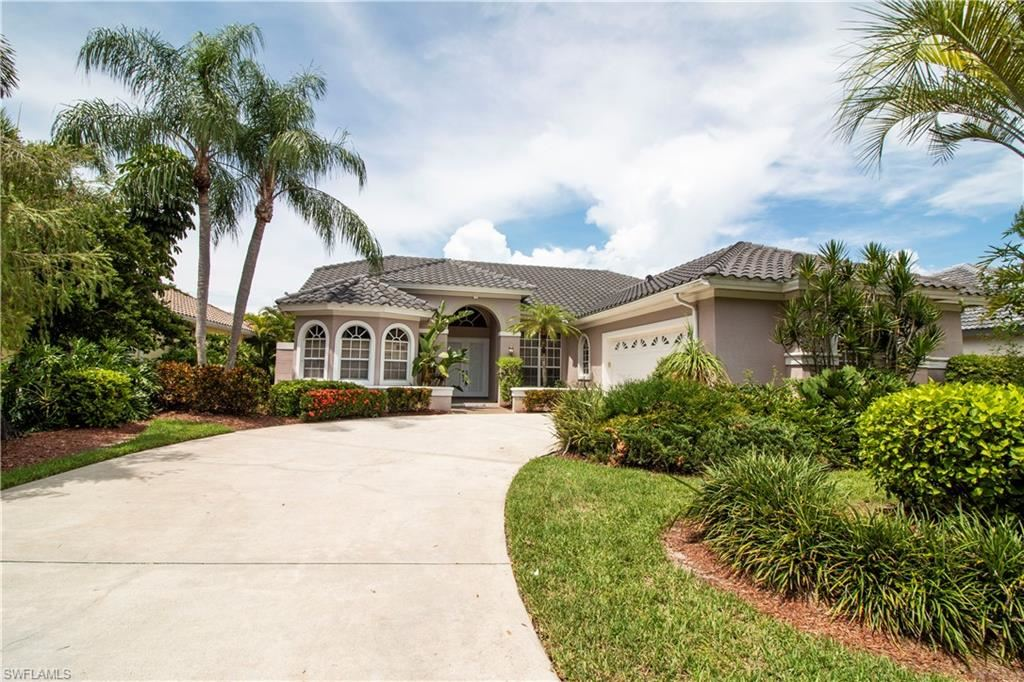 12041 Fairway Isles Drive, Fort Myers, FL 33913 - #: 220016334