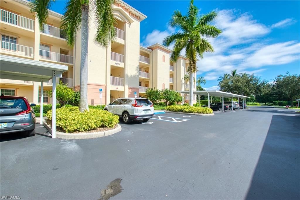 4015 Palm Tree Boulevard #408, Cape Coral, FL 33904 - #: 220073334