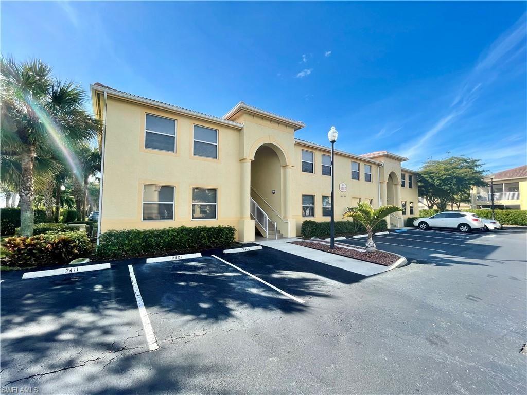 4287 Bellasol Circle #2424, Fort Myers, FL 33916 - #: 221005334
