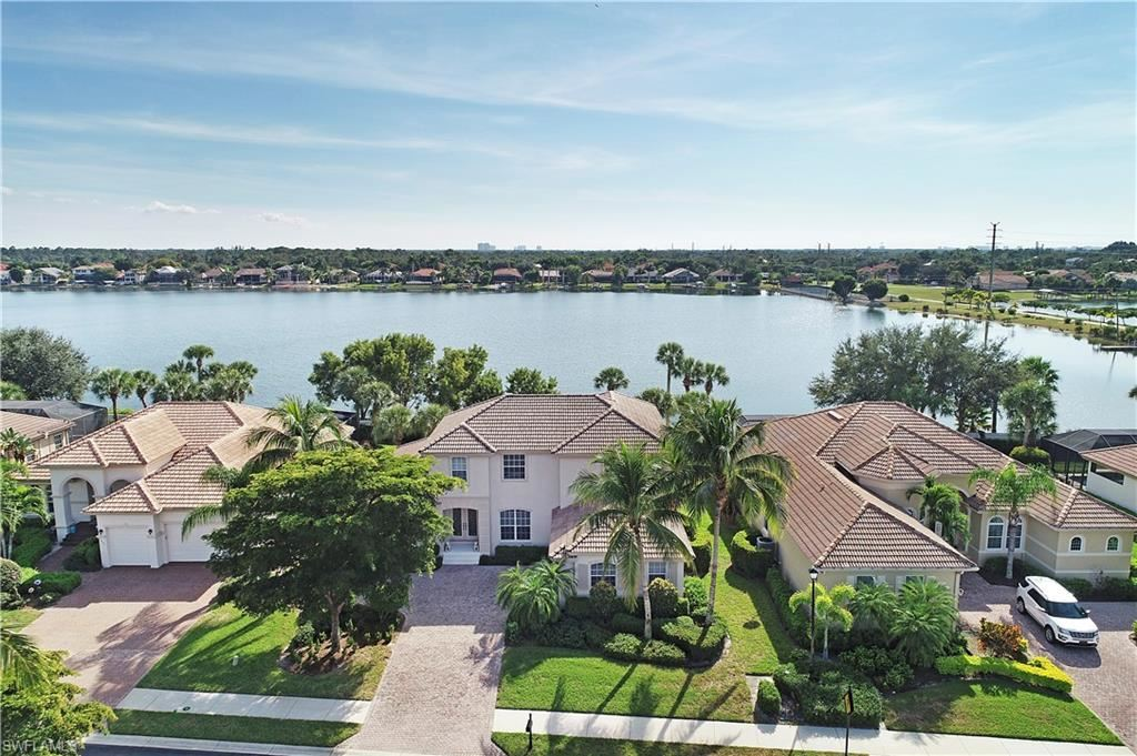 5625 Whispering Willow Way, Fort Myers, FL 33908 - #: 219079335