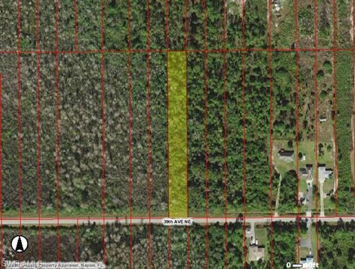 Photo of 3647 39th Avenue NE, NAPLES, FL 34120 (MLS # 219079336)