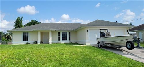 Photo of 4304 12th Street W, LEHIGH ACRES, FL 33971 (MLS # 221066337)