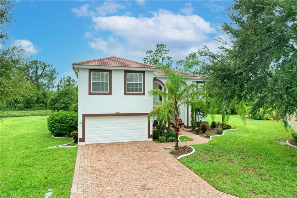 12403 Pebble Stone Court, Fort Myers, FL 33913 - #: 221050337