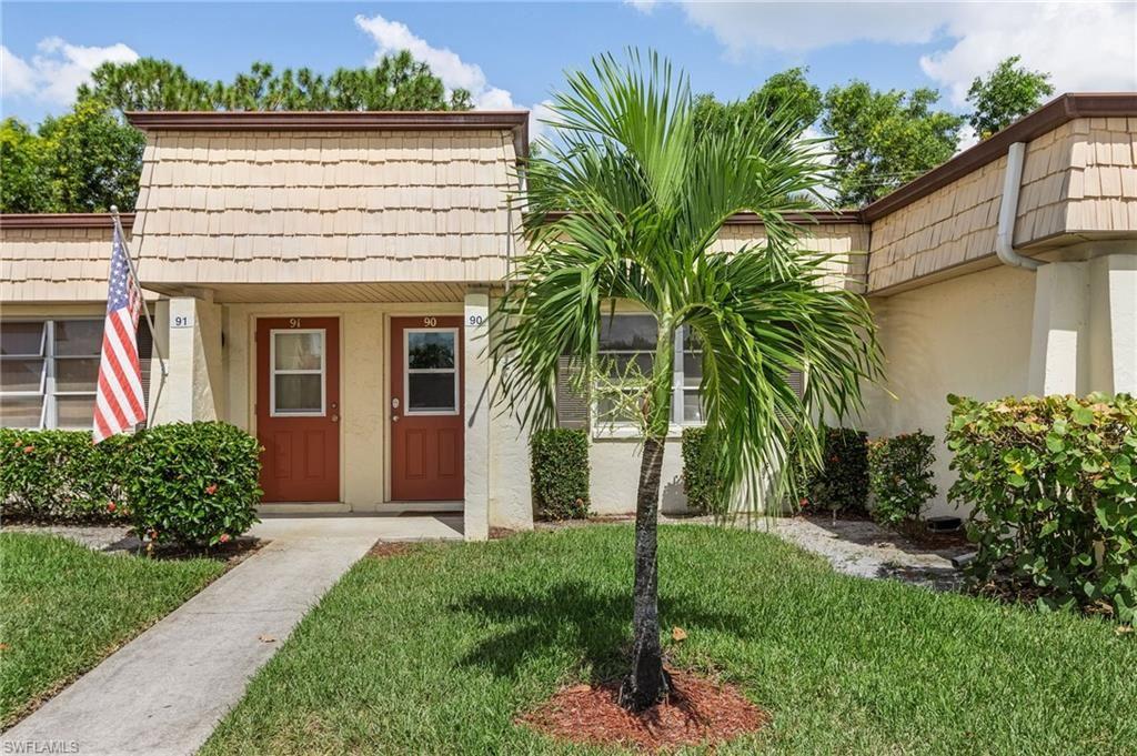 90 S Pioneer Street, Fort Myers, FL 33919 - #: 221062337