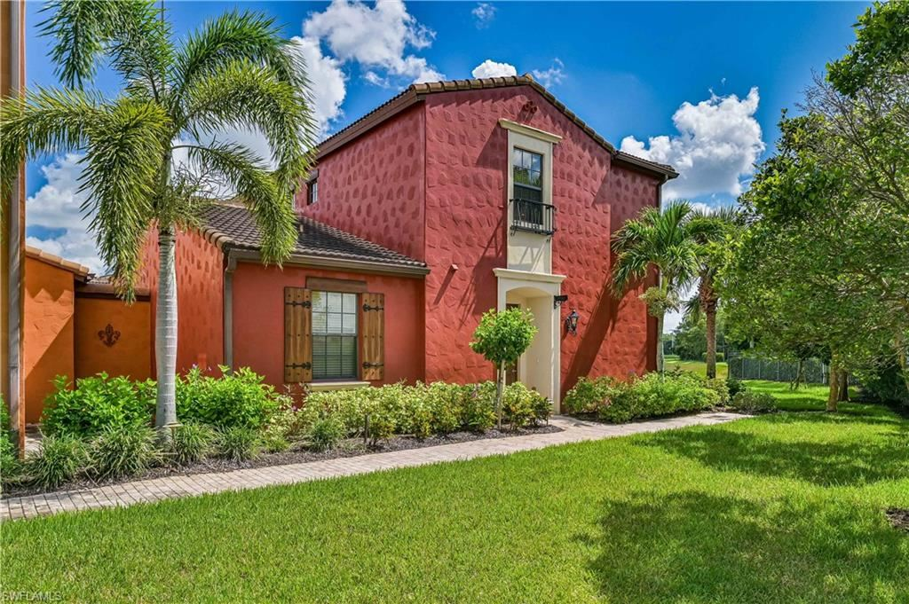 11947 Nalda Street #11703, Fort Myers, FL 33912 - #: 221065337