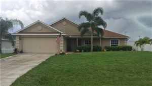 Photo of 810 NE 32nd TER, CAPE CORAL, FL 33909 (MLS # 219048339)