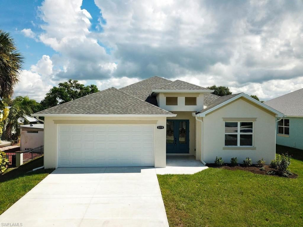 2214 Isle of Pines Avenue, Fort Myers, FL 33905 - #: 219067340
