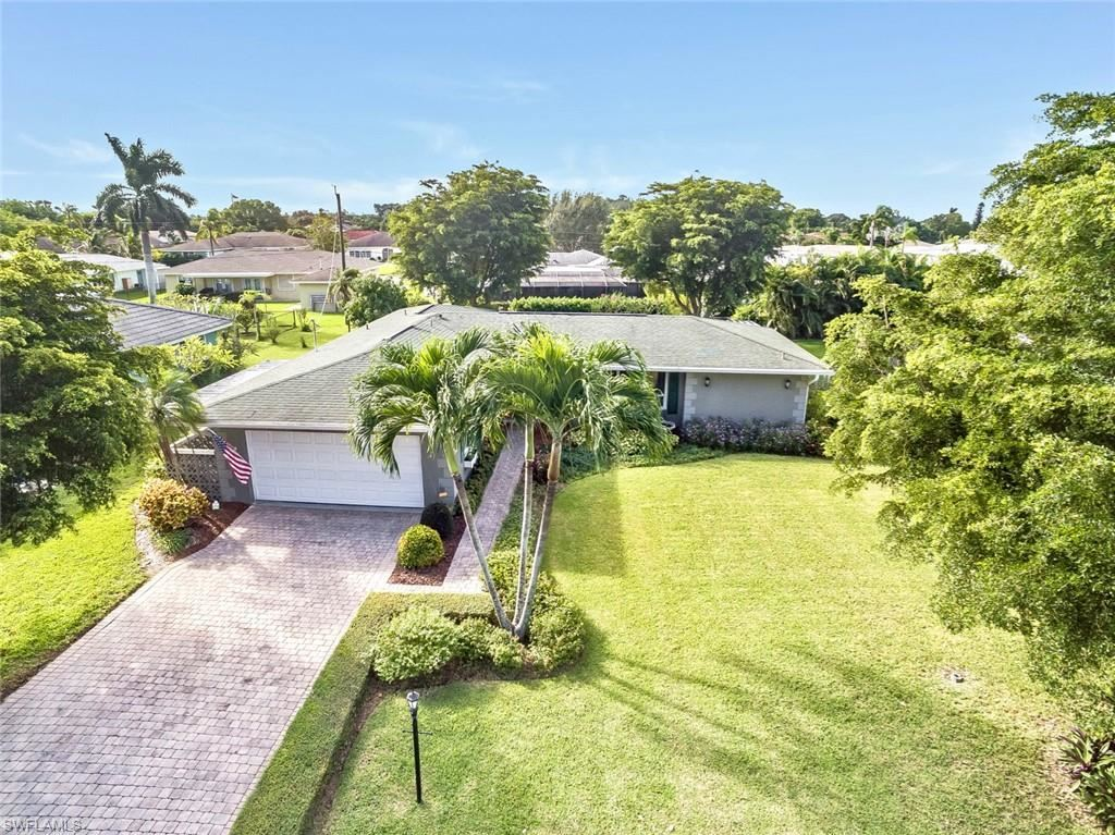 1458 Woodwind Court, Fort Myers, FL 33919 - #: 220067340