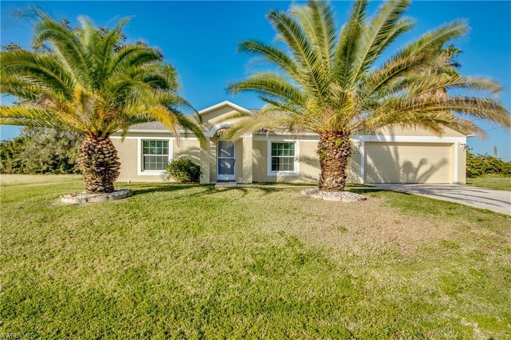 110 SE 23rd Place, Cape Coral, FL 33990 - #: 221064340