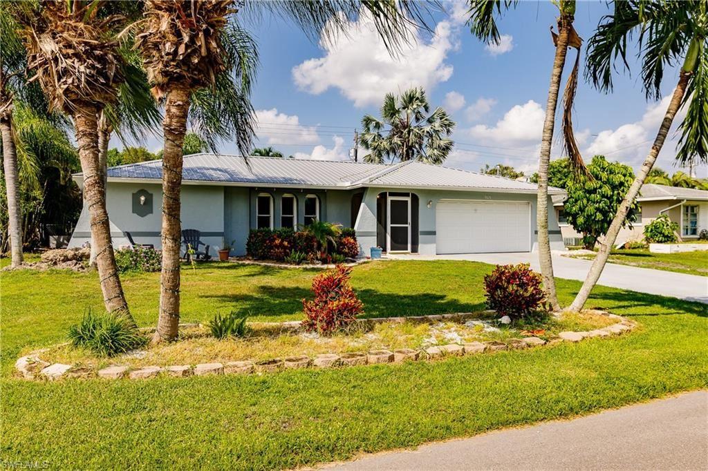 905 SE 26th Terrace, Cape Coral, FL 33904 - #: 221065340