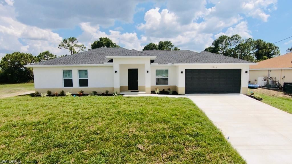 4535 NW 36th Place, Cape Coral, FL 33993 - #: 221069340