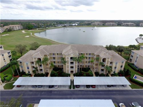 Photo of 8096 Queen Palm Lane #231, FORT MYERS, FL 33966 (MLS # 219062341)