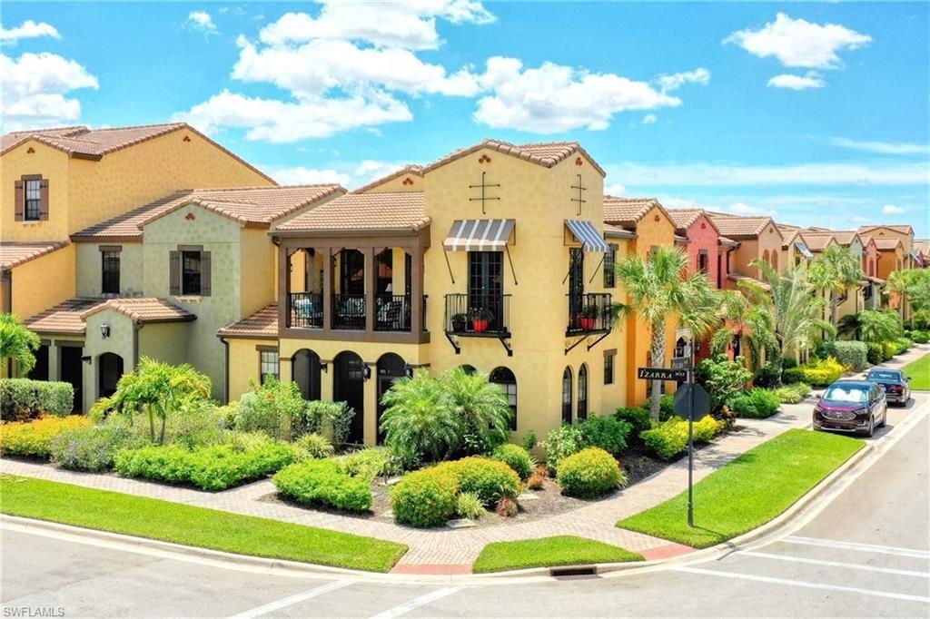 11736 Izarra Way #7807, Fort Myers, FL 33912 - #: 220030343