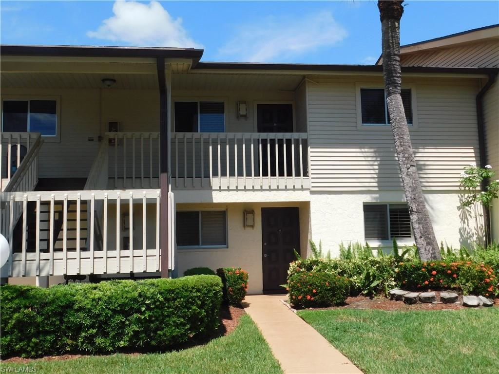 5705 Foxlake Drive #10, North Fort Myers, FL 33917 - #: 221055343