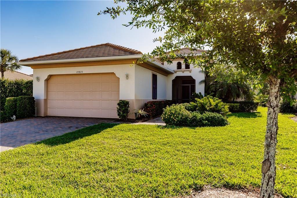 10823 Tiberio Drive, Fort Myers, FL 33913 - #: 220022344