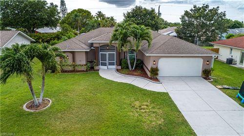 Photo of 110 SE 15th Avenue, CAPE CORAL, FL 33990 (MLS # 220043345)