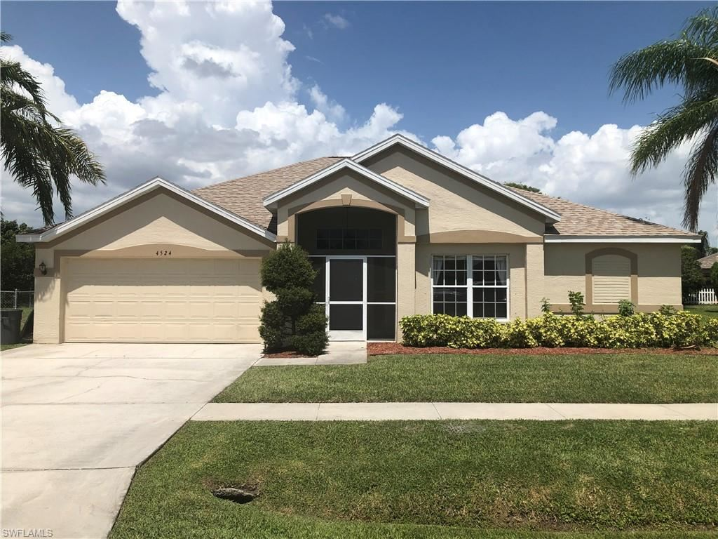 4524 Varsity Circle, Lehigh Acres, FL 33971 - #: 220042345