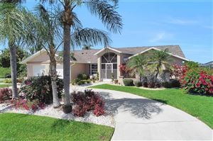 Photo of 429 SW 46th TER, CAPE CORAL, FL 33914 (MLS # 219023346)