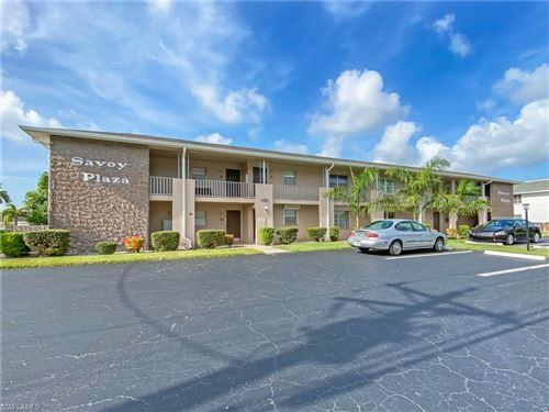 Photo of 834 SE 46th Street #1B, CAPE CORAL, FL 33904 (MLS # 220043346)