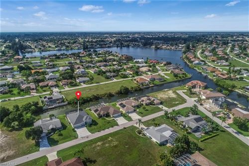 Photo of 1218 SW 2nd Place, CAPE CORAL, FL 33991 (MLS # 220035347)