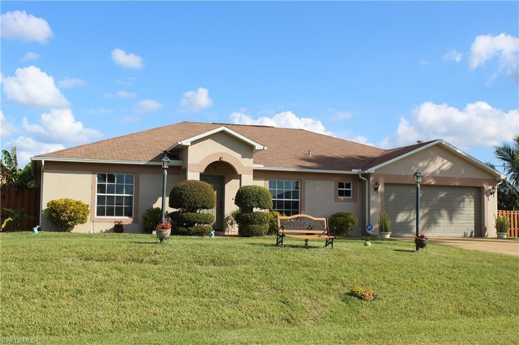 2509 NW 28th Place, Cape Coral, FL 33993 - #: 219080347