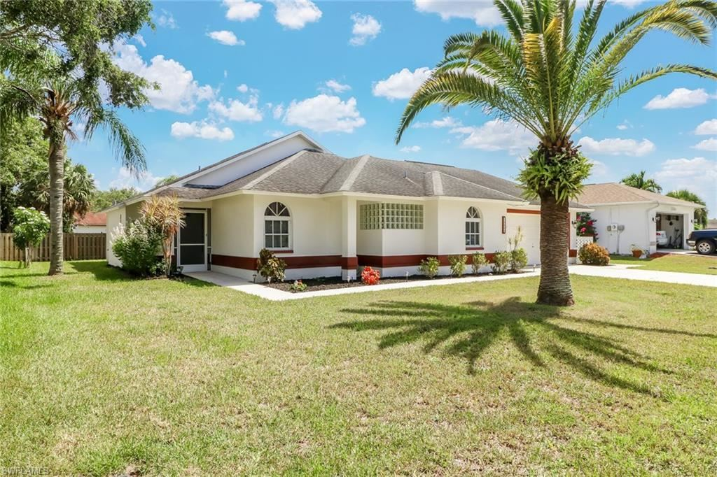 13410 Red Maple Circle, North Fort Myers, FL 33903 - #: 220043348
