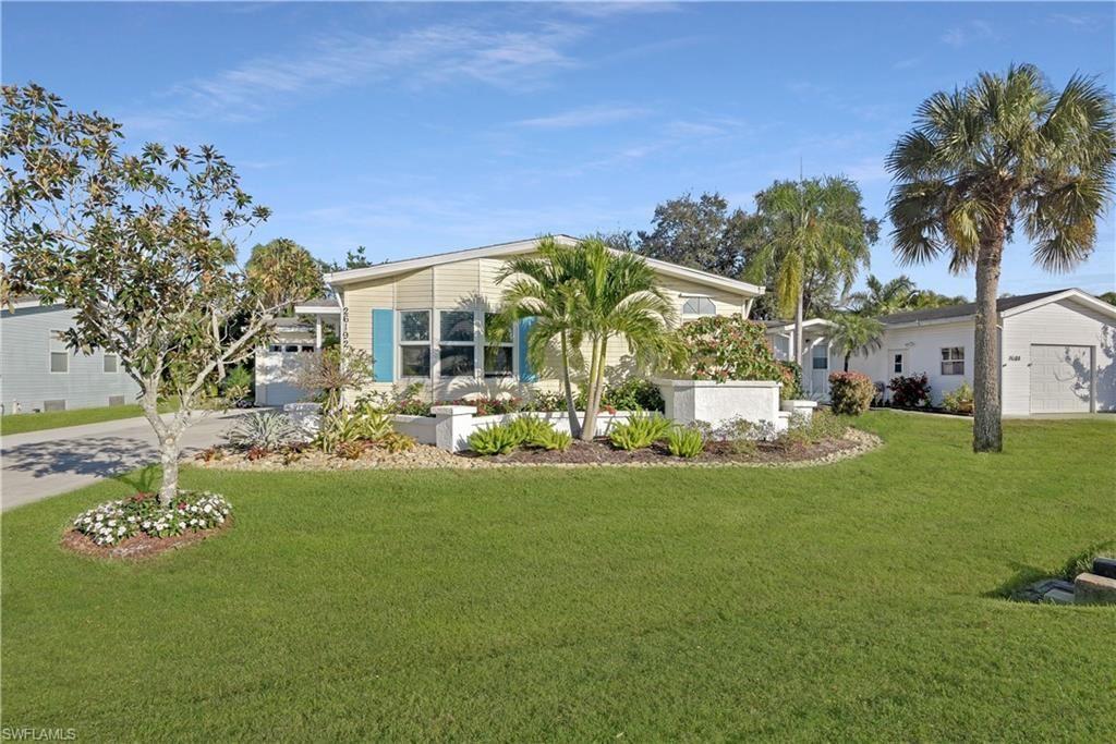 26192 Bonita Fairways Circle, Bonita Springs, FL 34135 - MLS#: 219078349