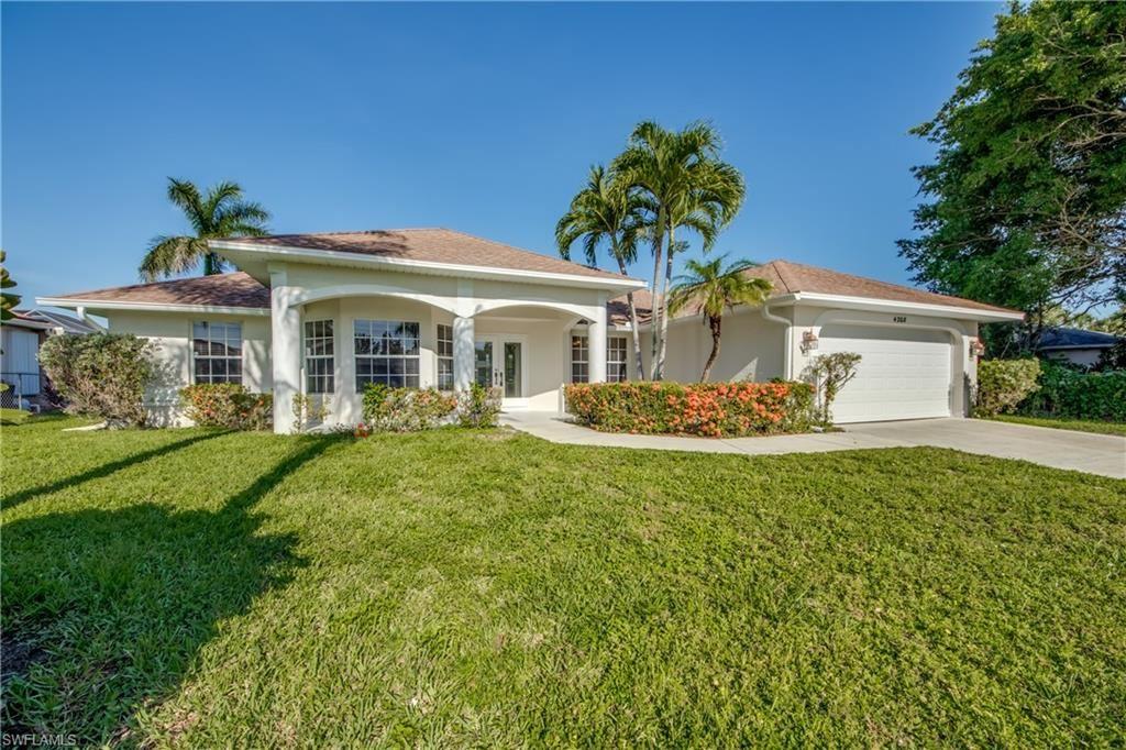 4208 SE 8th Place, Cape Coral, FL 33904 - #: 221053349