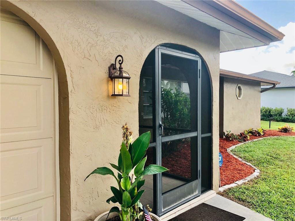 3907 SE 2nd Avenue, Cape Coral, FL 33904 - #: 220042350
