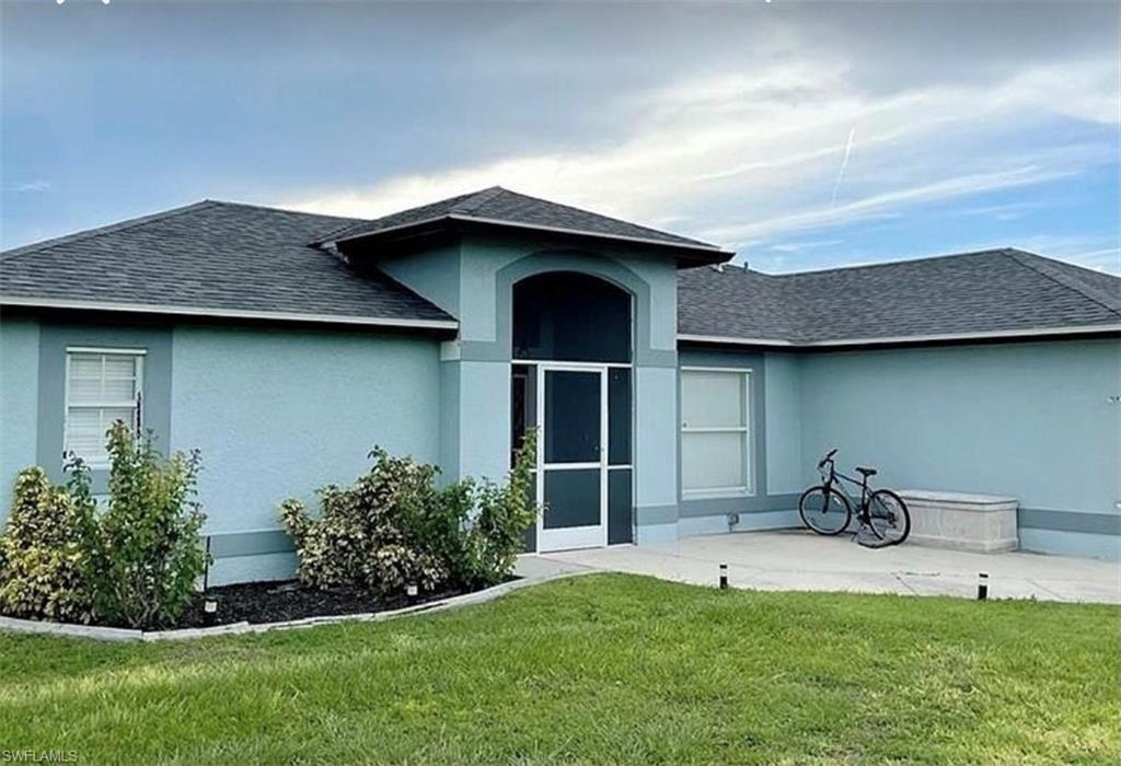 1806 NW 6th Avenue, Cape Coral, FL 33993 - #: 221062350