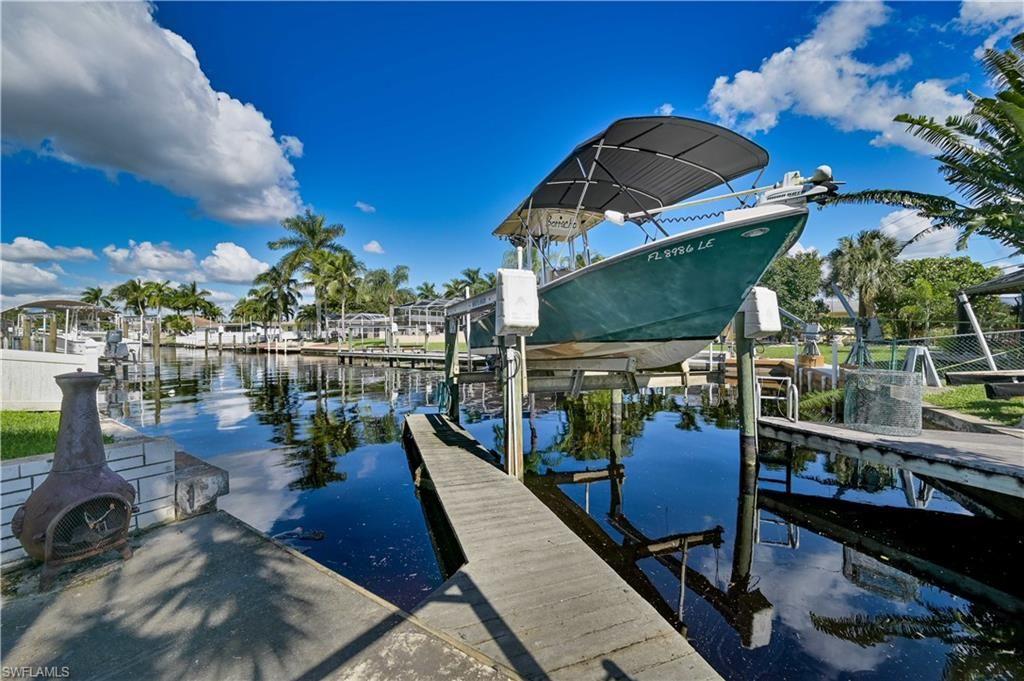 5257 Seminole Court, Cape Coral, FL 33904 - #: 220072351