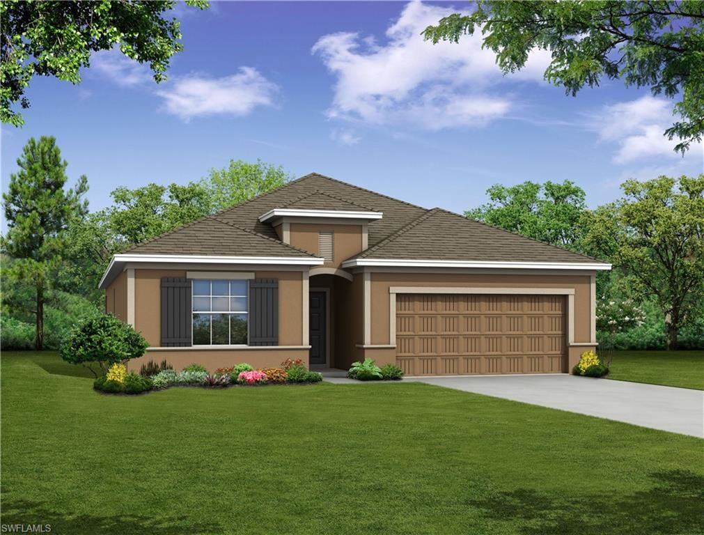8779 Cascade Price Circle, North Fort Myers, FL 33917 - #: 220082351