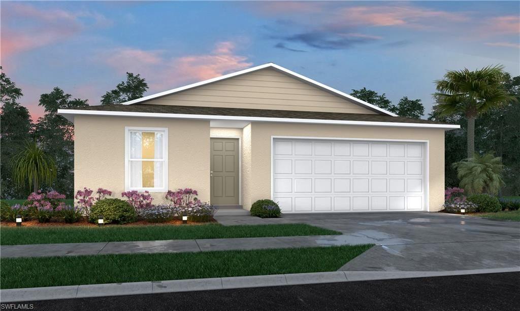 3577 Andalusia Boulevard, Cape Coral, FL 33909 - #: 221053351