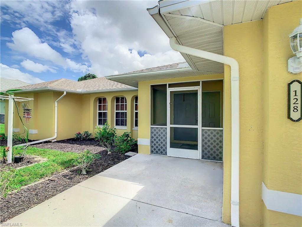 128 SE 21st Street, Cape Coral, FL 33990 - #: 221067351