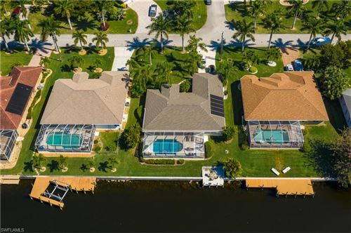 Photo of 4118 SW 26th Place, CAPE CORAL, FL 33914 (MLS # 220013352)