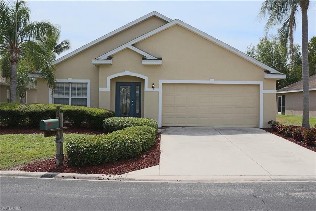 15741 BEACHCOMBER Avenue, Fort Myers, FL 33908 - #: 221026352