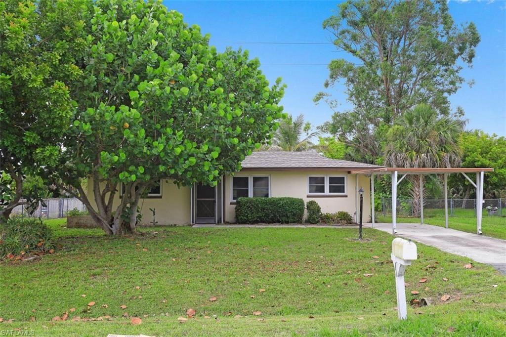 6665 E Tropicana Drive, Fort Myers, FL 33919 - #: 221047352