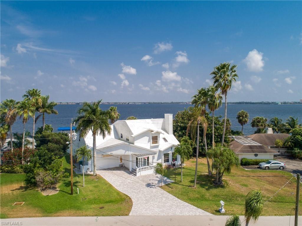 5265 Nautilus Drive, Cape Coral, FL 33904 - #: 220025353