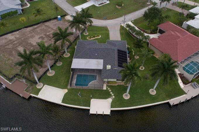 2322 SW 44th Terrace, Cape Coral, FL 33914 - #: 221034353