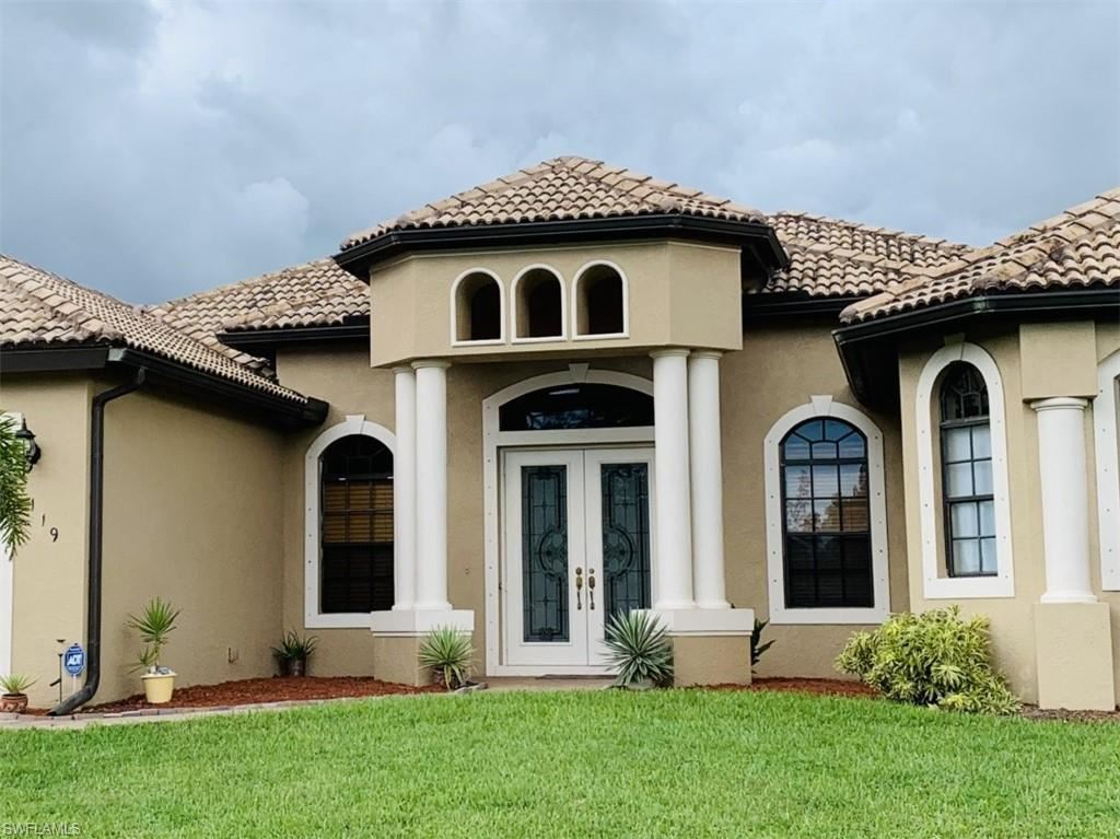 119 Old Burnt Store Road S, Cape Coral, FL 33991 - #: 221063353