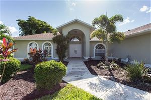 Photo of 2515 SE 22nd AVE, CAPE CORAL, FL 33904 (MLS # 219055354)