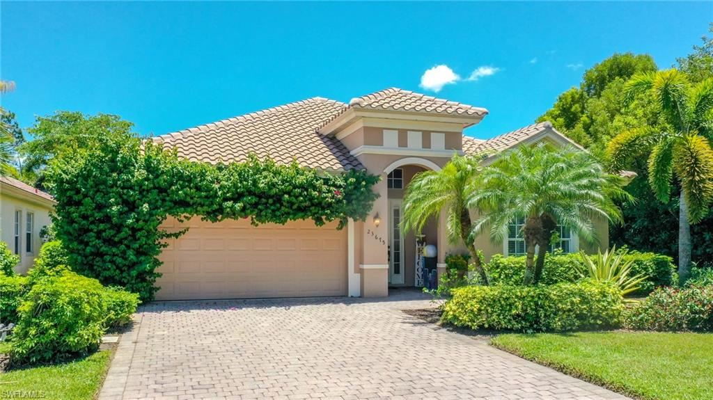 23675 Via Carino Lane, Bonita Springs, FL 34135 - #: 220038354