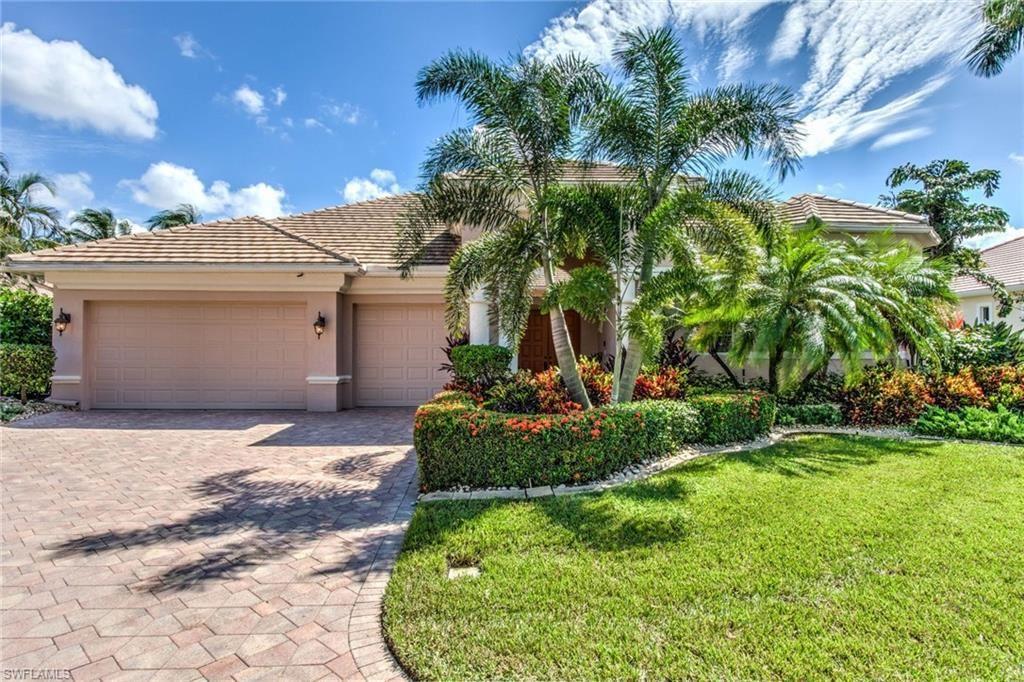 11146 Harbour Estates Circle, Fort Myers, FL 33908 - #: 220055354