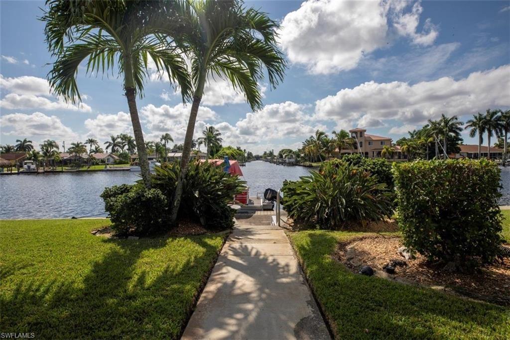 330 Tudor Drive #104, Cape Coral, FL 33904 - #: 220064354