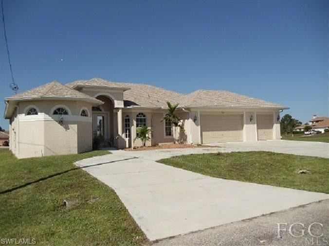 2626 NW 25th Avenue, Cape Coral, FL 33993 - #: 220064355