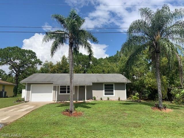 3802 3rd Street W, Lehigh Acres, FL 33971 - #: 220065355