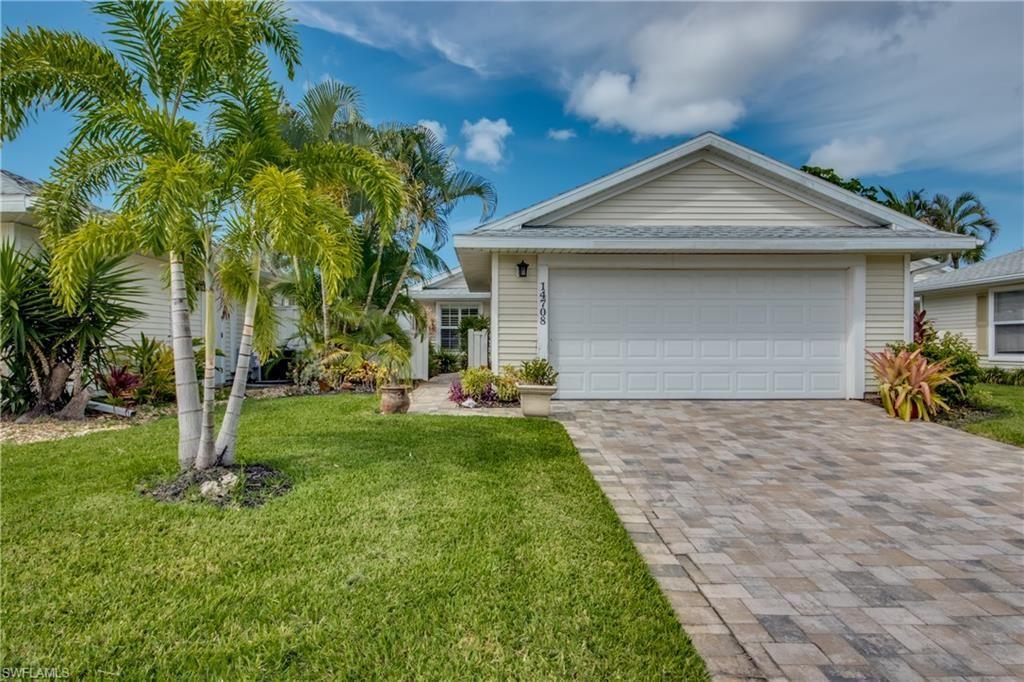 14708 Olde Millpond Court, Fort Myers, FL 33908 - #: 220042357